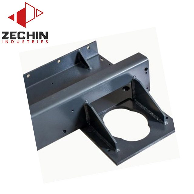 China Steel Plate Bending Manufacturers