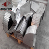 China OEM sheet metal steel plate bending part services supplier