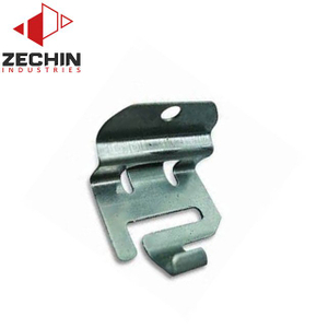 OEM custom sheet metal stamping fittings punching part China