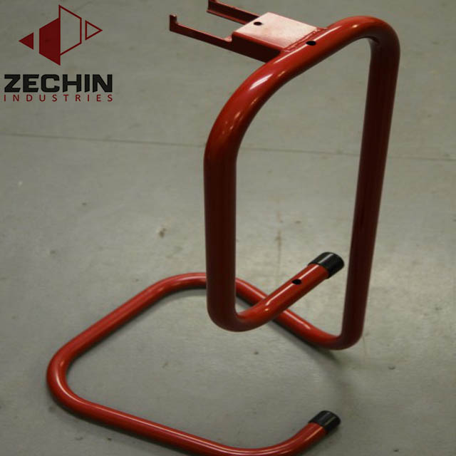Fabricated tubing parts and welded assemblies fabrication