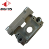 China custom aluminum milling manufacturers