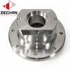 Precision custom cnc machining components manufacturing