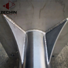 Sheet metal cutting and welding work fabrication services