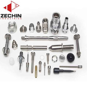 Precision Cnc Custom Metal Machining Services Machined Products
