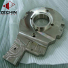 Custom-made steel cnc milling processing services