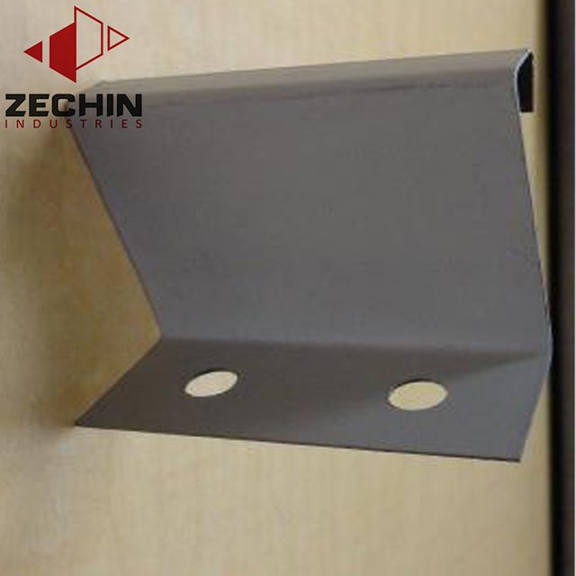 Automatic cnc bending and folding sheet metal components service