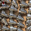 Precision CNC machining milling components manufacturing services
