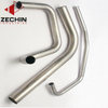 CNC Precision Metal Tube Bending Fabrication Services