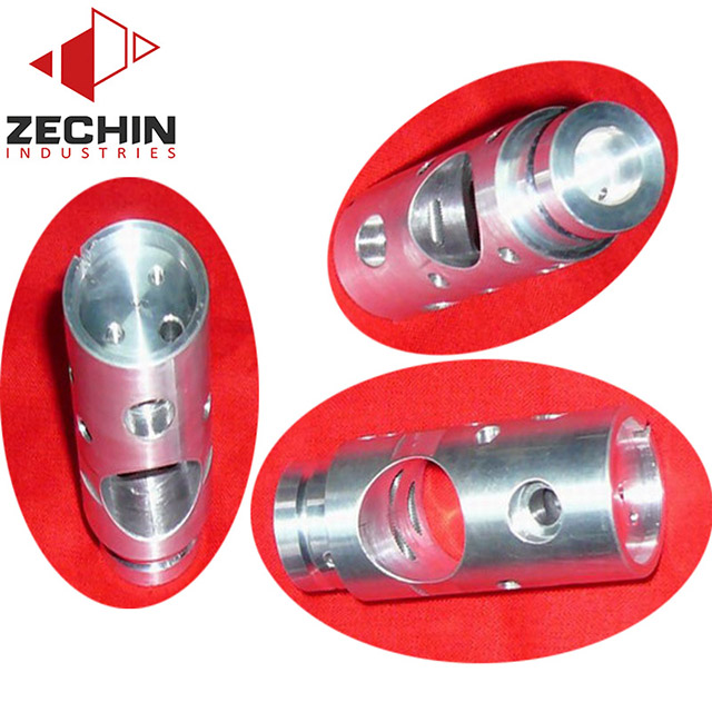 Precision cnc turning parts machining services