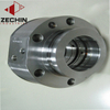 customized precision cnc machined parts factory